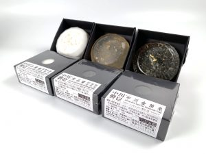 中川製皂 金箔皂